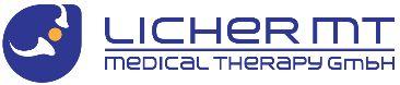 Logo LICHER MT GmbH