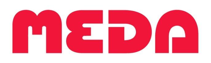 Logo MEDA Pharma
