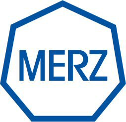 Logo Merz Pharma GmbH