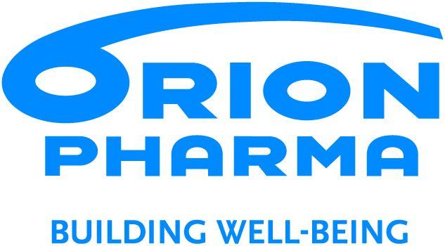 Logo Orion Pharma