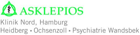 Logo Asklepios Kliniken GmbH