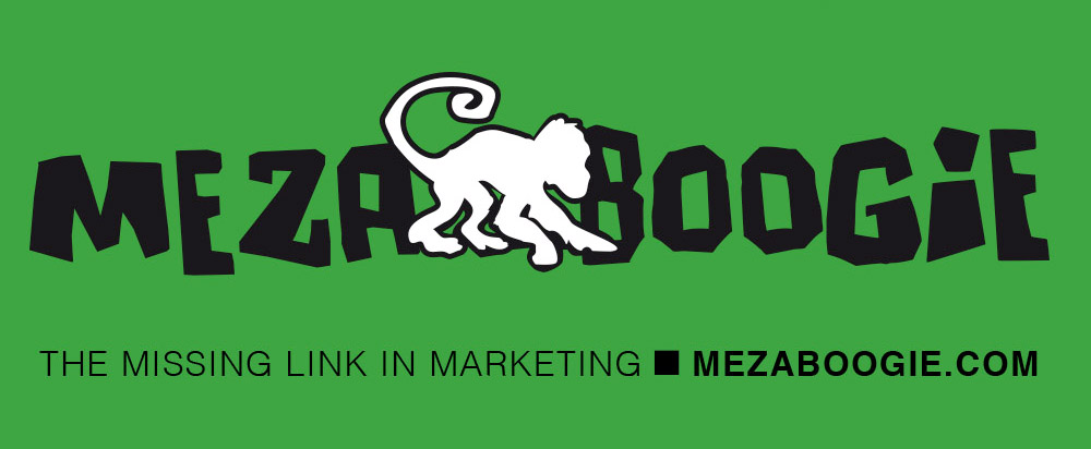 Logo Meza Boogie