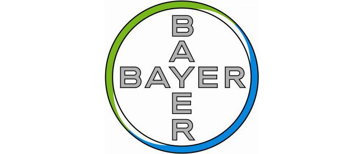 Logo Bayer Global