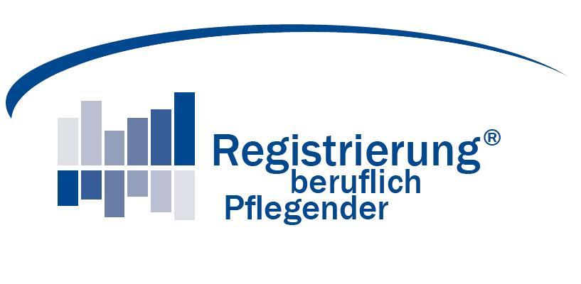 Logo Registrierung beruflich Pflegender GmbH