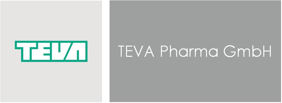 Logo TEVA Pharma GmbH