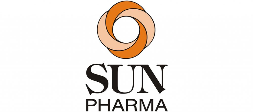 Logo Sun Pharmaceutical Industries Ltd.