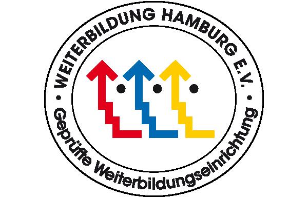 Logo Weiterbildung Hamburg e.V.