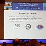 IAB Kongress-Präsenz