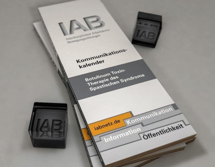 IAB Spastik-Kalender