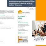 IAB Symposium 2018