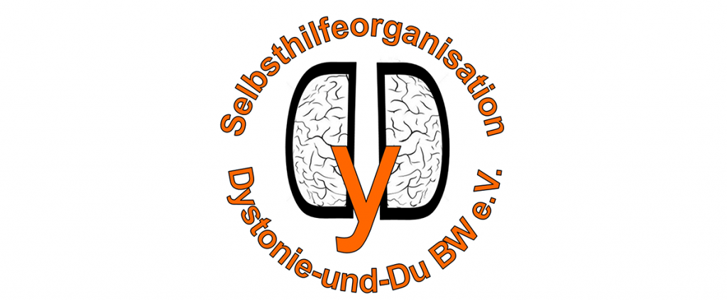 Logo Selbsthilfeorganisation DyD Dystonie-und-Du BW e. V.