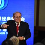 Prof. Dr. Dirk Dressler China 2019