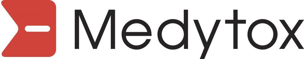 Logo Medytox Inc.