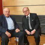Prof. Dr. Dirk Dressler + Prof. Dr. Peter Roggenkämper