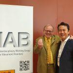 IAB-Kongressauftritt
