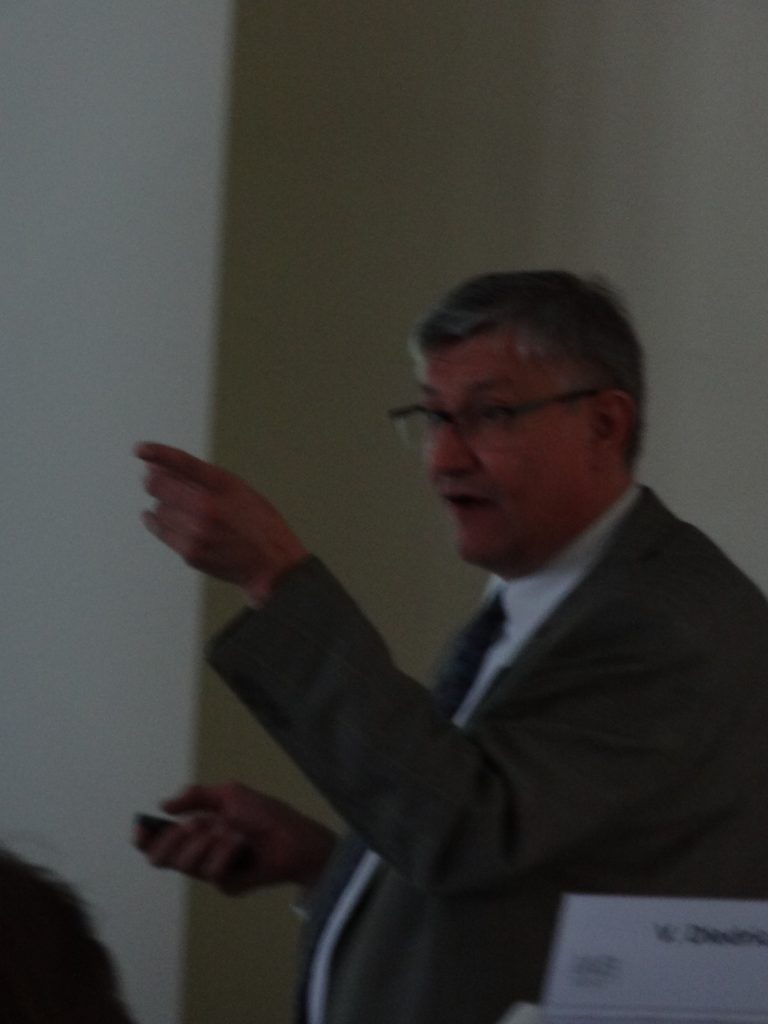 Dr. Markus Ebke