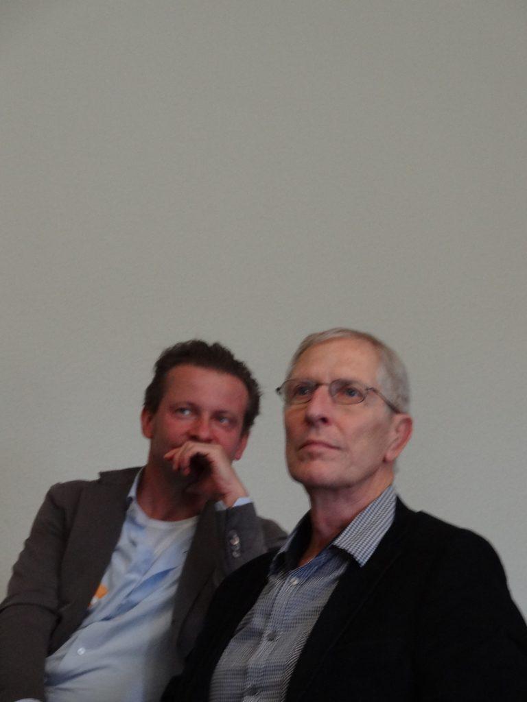 JP Bleton + M. Moll